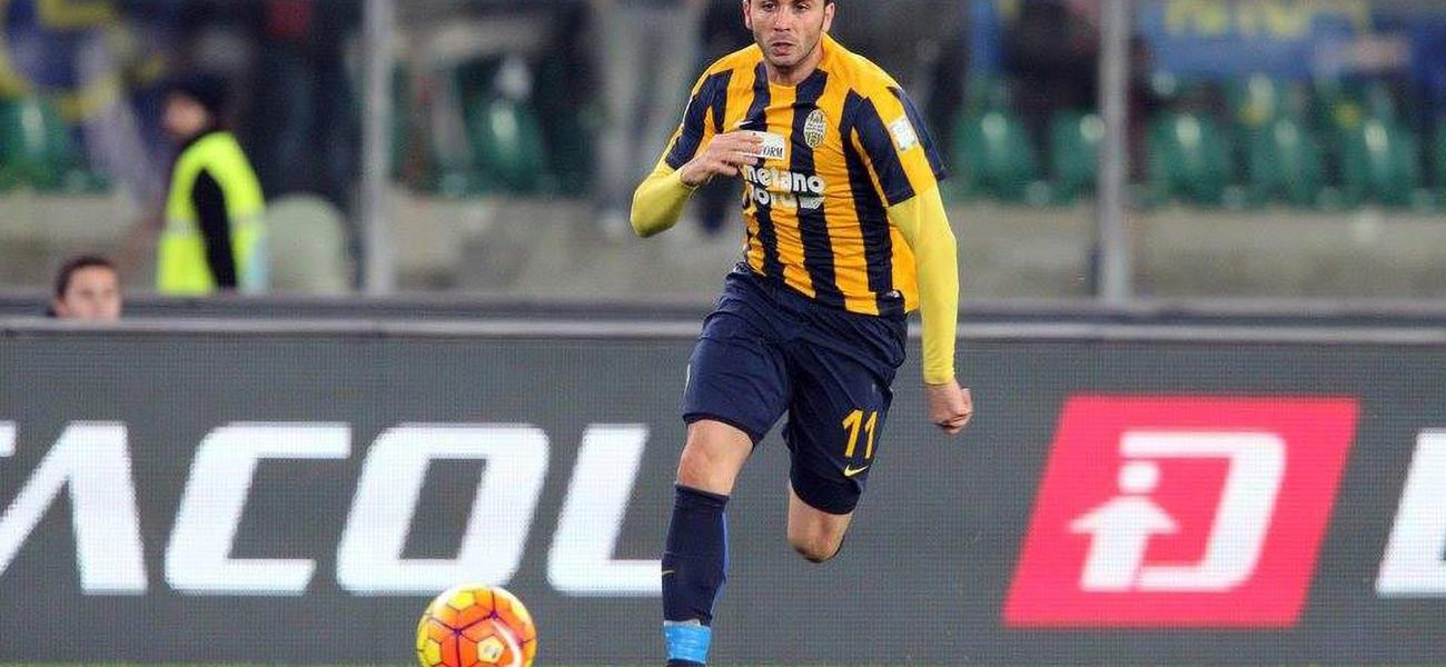 Datacol sponsor Hellas Verona