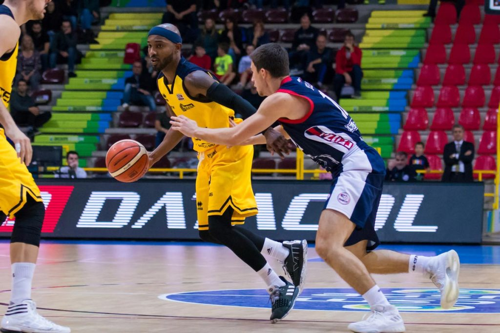 Datacol sponsor Scaligera Basket Verona