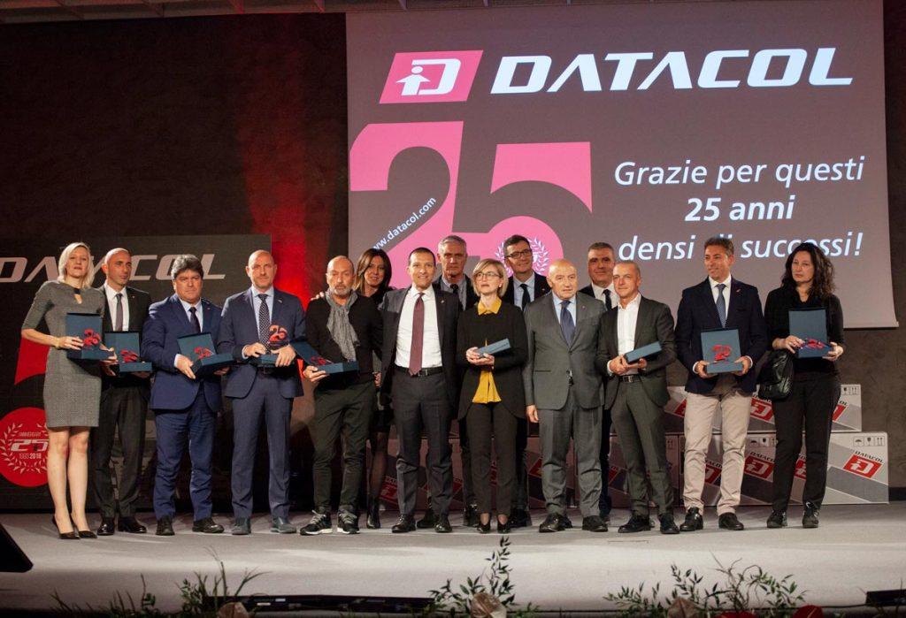 25° Anniversario Gruppo Datacol