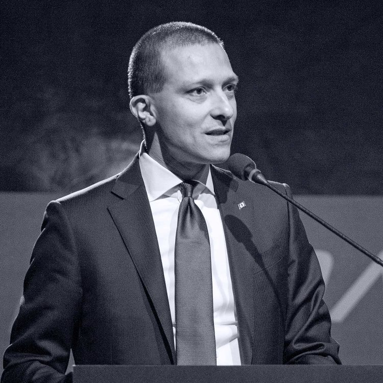 Andrea Mascotto, Direttore Generale Gruppo Datacol